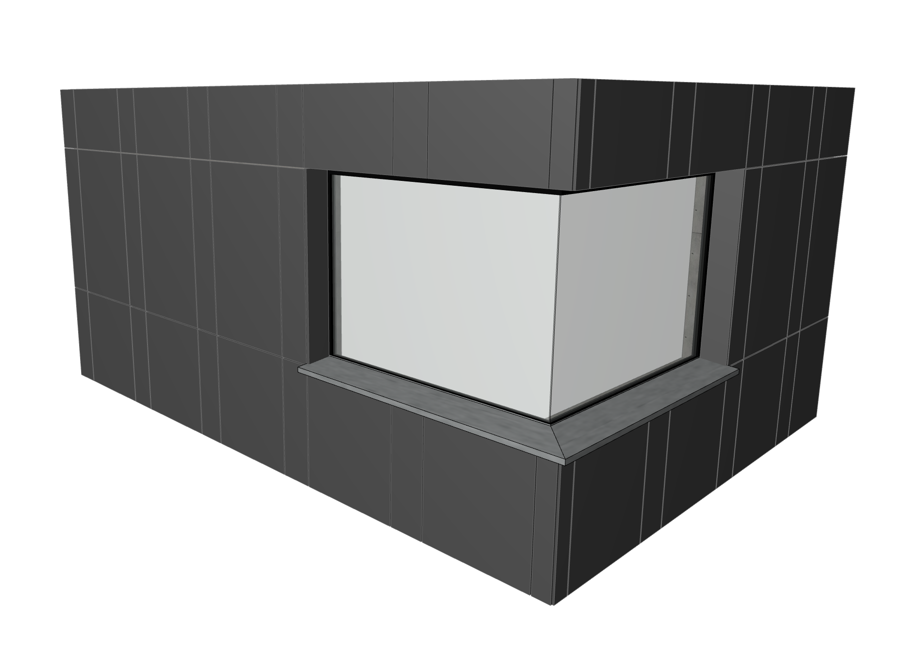Frameless Corner Windows Asiabim